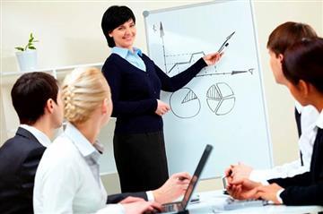 Обучение преподавателей
