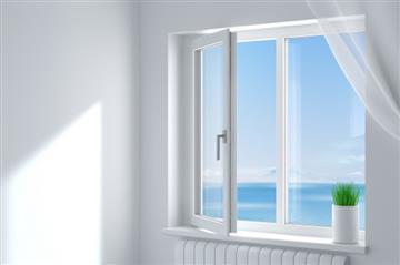 Окна. Москитные сетки